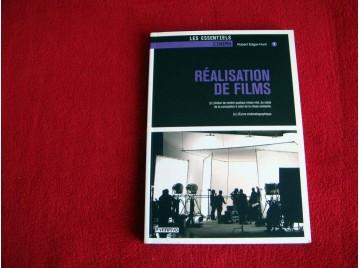Réalisation de films  -  Edgar-Hunt  Robert -  Rascle Claire - Éditions Pyramid.