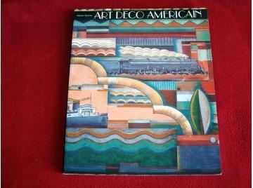 Art déco américain  - Duncan, Alastair - Éditions Thames & Hudson