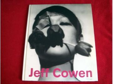 Jeff Cowen : 1987-2004 -  Bure, Gilles de - D'Amelio, Christopher - Gibson, Ralph - Guedj, Claude - Texte en Anglais -  Éditions