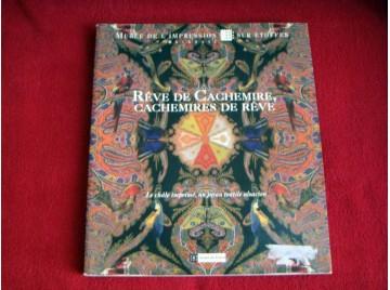 Rêve de Cachemire, cachemire de rêve - Jacqué, Jacqueline - Bringel, Anne-Rose - Jacqué, Bernard - Éditions ID - 2009