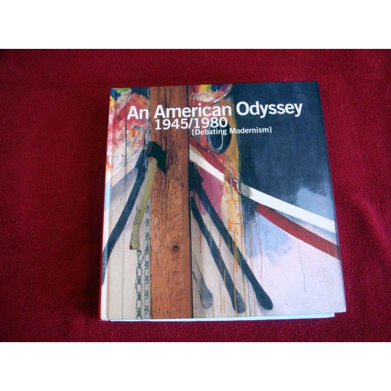 La odisea americana, 1945-1980: el debate de la modernidad  - Foster, Stephen C - Relié - Éditorial Circulo de bella Artes - Lan
