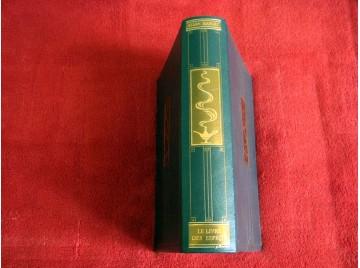 Le livre des esprits : La nature des esprits et leurs rapports avec les hommes - KARDEC, Allan - Éditions Jean de Bonnot - 1994