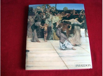 Lawrence Alma-Tadema - Barrow, Rosemary  et Bernard, Xavier - Éditions Phaidon Press - 2006