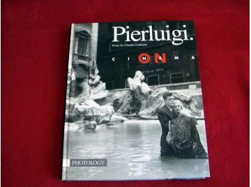 Pierluigi on Cinema  -  Cardinale, Claudia - Éditions Photology - 2009 - Texte Anglais