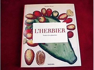 L'herbier : Toutes les planches  - Besler, Basilius - Éditions Taschen  - 2007