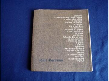Contes de la pigouille - Texte de Louis Perceau - Dessins de Pierre Bugeant - 1967