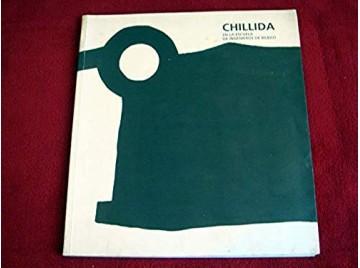 Chillida en la escuela de ingenieros de Bilbao - Éditions Muniozguren - 1998 - Langue Espagnol