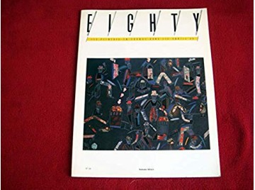 EIGHTY [No 28] du 01/05/1989 - Antonio SEGUI - Alain JOUFFROY