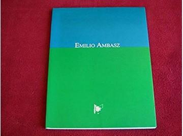 Emilio AMBASZ - COLLECTIF - Broché - Éditions halle Sud - 1987