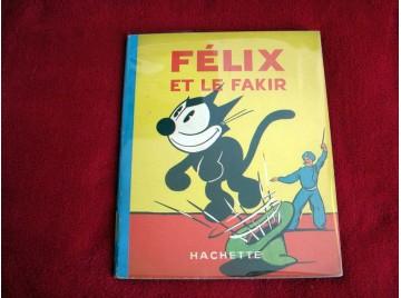 Félix et le fakir  - hachette - 1938
