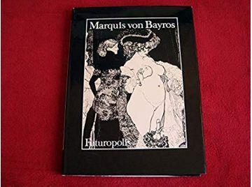 Marquis von Bayros : Dessins érotiques - Albume bande dessinée -