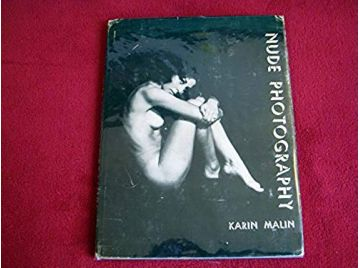Nude Photography -  Malin, Karin - Éditions gazelle Books - 1973