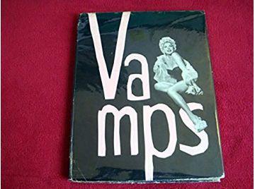 VAMPS - Billard Pierre - Éditions Cinéma Art du Siècle - 1958