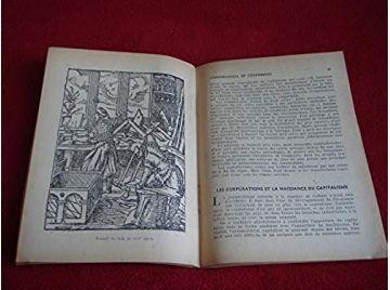 Vie et mort des corporations : Grèves et luttes sociales sous l'Ancien régime - Jacques, Jean - Éditions Spartacus - 1970