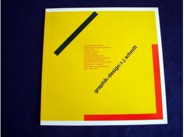 Graphik-design - R.j. Schmitt - Kunstbibliothek - By Rudolf J Schmitt.
