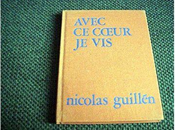 Avec ce coeur je vis  - N.Guille - Éditions Petite Sirène - 1976