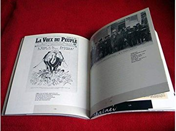 Jean Jaurès : Exposition, Assemblée nationale, 14 septembre-12 octobre 1994 - Collectif - Éditions du Musée jean Jaurès  - 1994