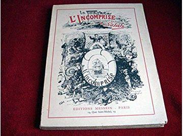 LA FREGATE - L'imcomprise  - Frégate Française - 1803-1810 - Éditions Société Nationale  Academique de Cherbourg - 1989