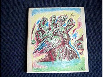 Surréalisme - Catalogue de l'exposition du Musée des Beaux-Arts de bordeaux  -2 Mai AU 1er Septembre 1971 - Collectif