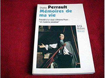 Memoires De Ma Vie -  Perrault, Charles - Éditions Macula - 1993