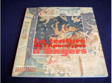La Tenture de l'Apocalypse d'Angers - Éditions du Patrimoine - Broché - 2007