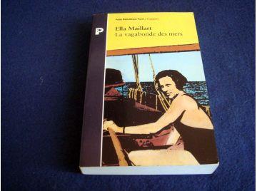 La Vagabonde des Mers - Ella MAILLART - Collection Petite Bibliothèque Payot - 1992
