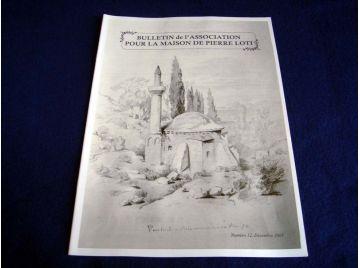 Bulletin de l'Association pour la Maison de Pierre LOTI - Décembre 2005 - Numéro 12