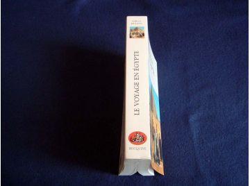Le Voyage en egypte - Anthologie de Voyageurs Européens de Bonaparte à l'Occupation Anglaise - Sarga MOUSSA - Éditions Robert La