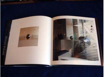 IN - Interior Designers - BERTHET - POCHY - Louis BERIOT & Alain DOVIFAT - Éditions EPA - 1990