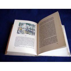 Le mariage de minuit. ill. de dignimont. bruxelles, editions du nord, 1944, in-8, couverture ill. Regnier Henri de .