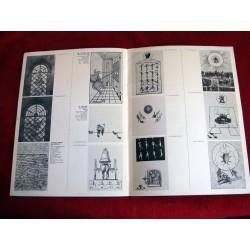 Max Ernst : Lithographies, 1966-1972 - Lebègue, Agnès, Loup, Françoise - Centre national d'art contemporain