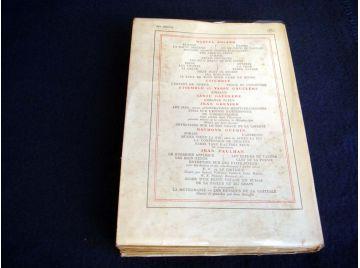 L'apprenti : Fiction [Unknown Binding] Guérin, Raymond