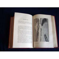 EXPLORATION, AFRIQUE, Henri Stanley: A travers le Continent Mystérieux, 1879, T1 [Hardcover] Henri Stanley