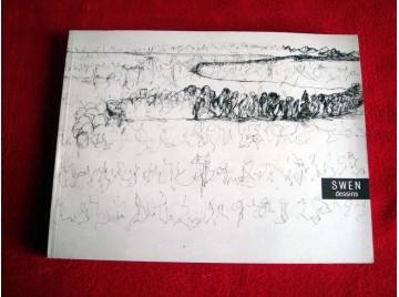 Dessins des années 1960 (Les peintres du chaos) - Swen et Westerberg, Claude - Éditions de l'Usine - 2006